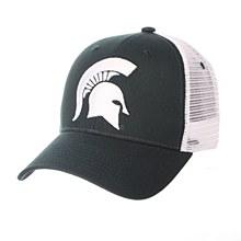Michigan State University Big Rig 100% Cotton Twill Hat