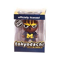 University of Michigan Tokyodachi Collectable