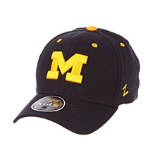 "University of Michigan Hat Kids ""M"" Logo"