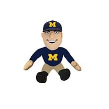 University of Michigan Animated/Musical fan 9''