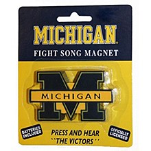 University of Michigan Magnet - Musical