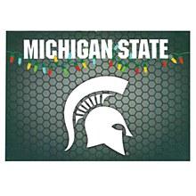 Michigan State Spartans Season's Greetings 10pk