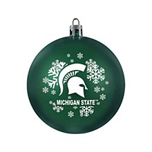 Michigan State University Ornament - Shatterproof Ornament