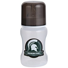 Michigan State University Baby Bottle 9oz