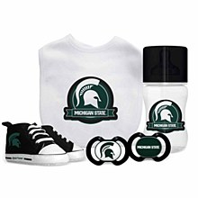 Michigan State University 5-Piece Gift Set