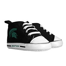 Michigan State University Pre-walker Hightop