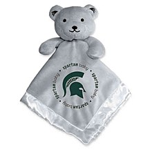 Michigan State University Security Bear