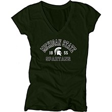MSU Dyed V Neck FOR LG