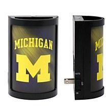 University of Michigan Light - LED Night Light 5'' x 3.5''
