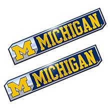 University of Michigan Emblem Truck Edition