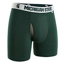 Michigan State Swing Boxer Brief