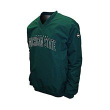 Michigan State University Members Windshell Jacket