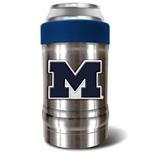 University of Michigan Bottle And Can Holder Vacuum Insulated