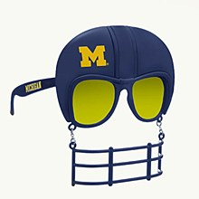 University of Michigan Sunglasses Novelty