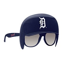 Detroit Tigers Novelty Sunglasses
