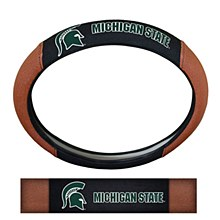 Michigan State University Steering Wheel Cover