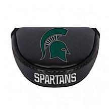Michigan State University Golf Mallet Headcover