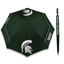 "Michigan State University 62"" Windsheer Lite Golf Umbrella"