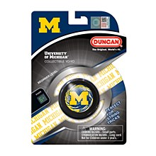 University of Michigan Duncan YO-YO