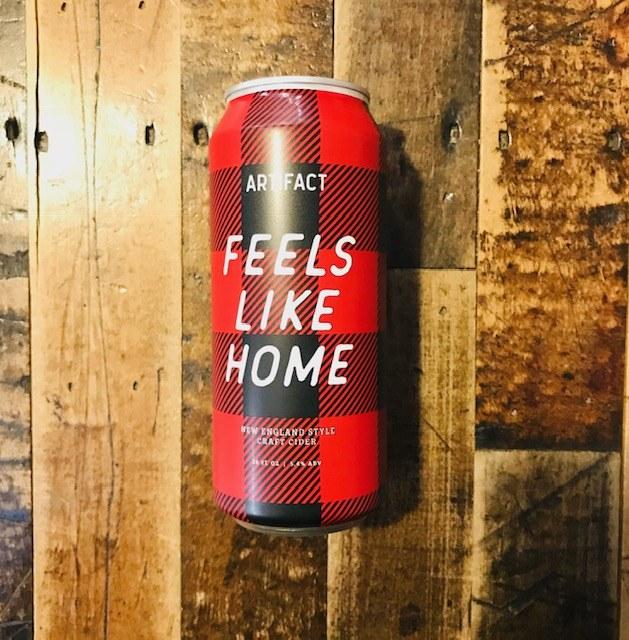 Feels Like Home - 16oz Can