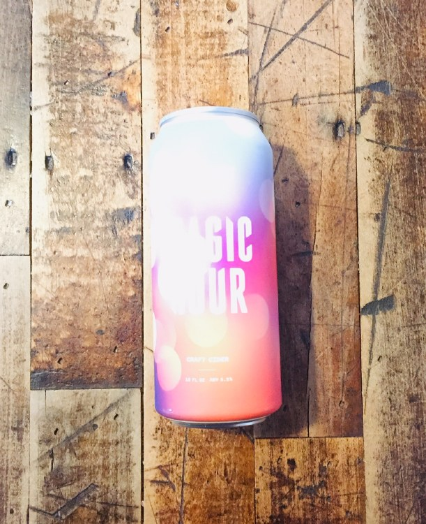 Magic Hour - 16oz Can