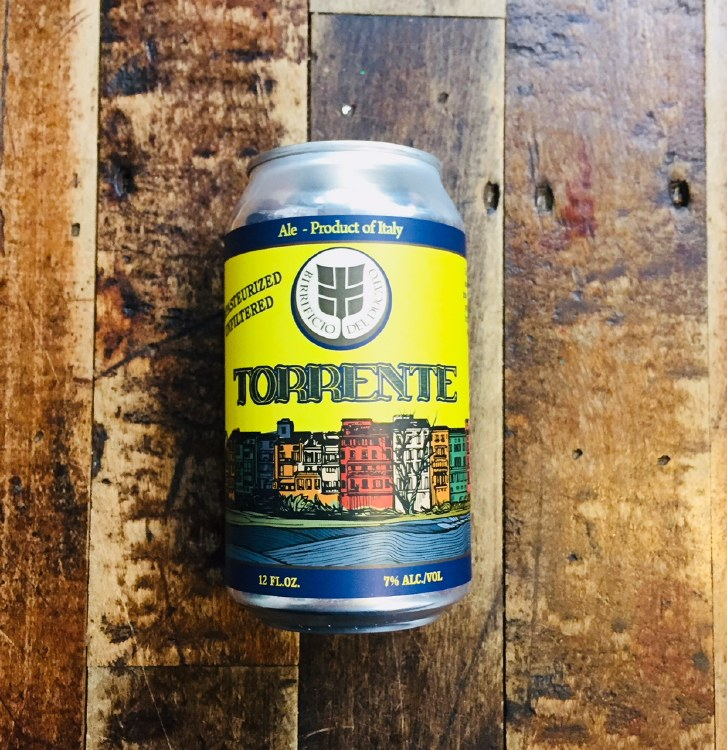 Torrente - 12oz Can