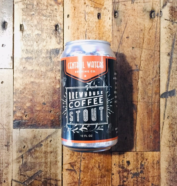 Brewhouse Coffee Stout - 12oz