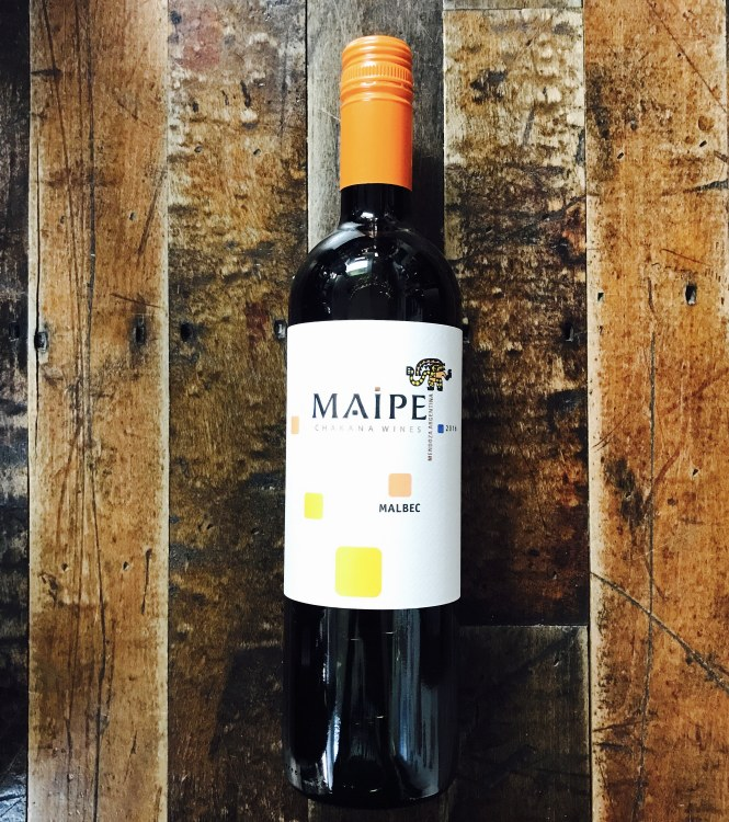 Maipe Malbec - 750ml
