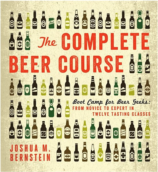 Book Complete Beer Course