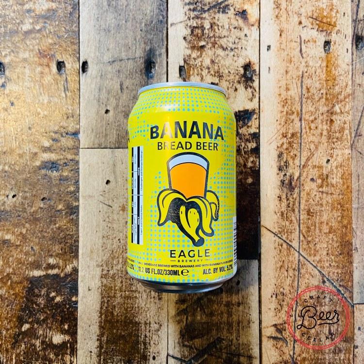 Banana Bread Beer - 330ml Can