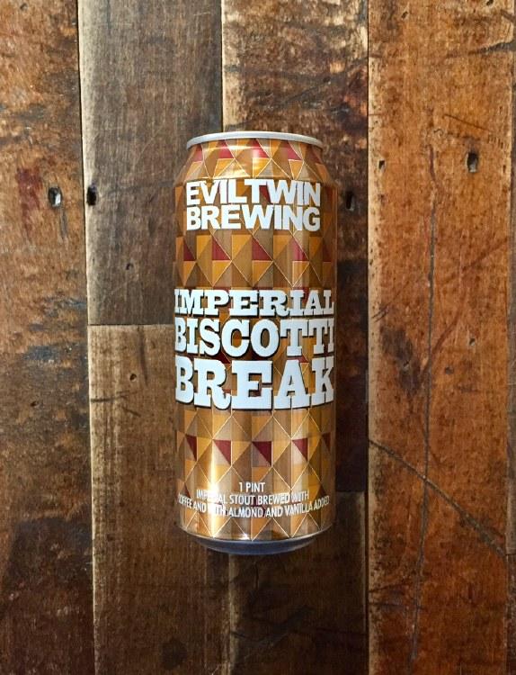 Imp Biscotti Break - 16oz Can