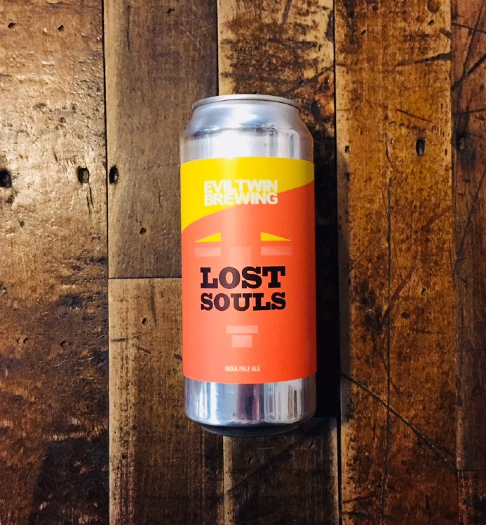 Lost Souls - 16oz Can