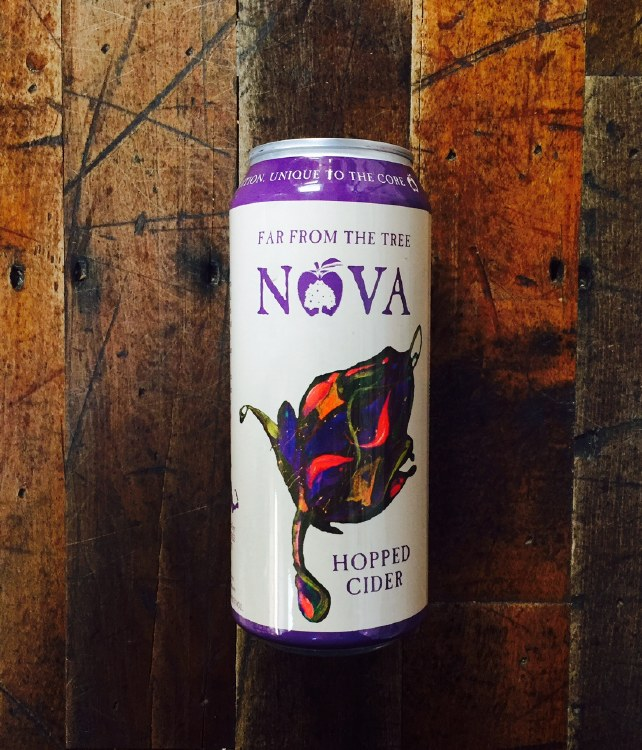Nova - 16oz Can