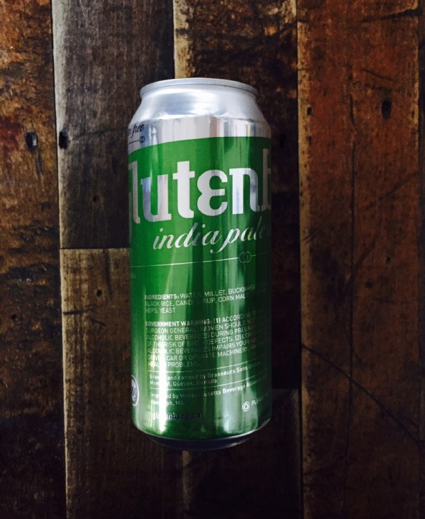 Glutenberg Ipa - 16oz Can