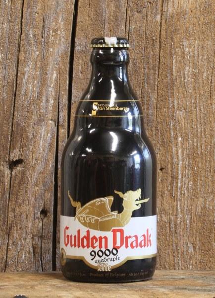 Gulden Draak 9000 Quad - 330ml