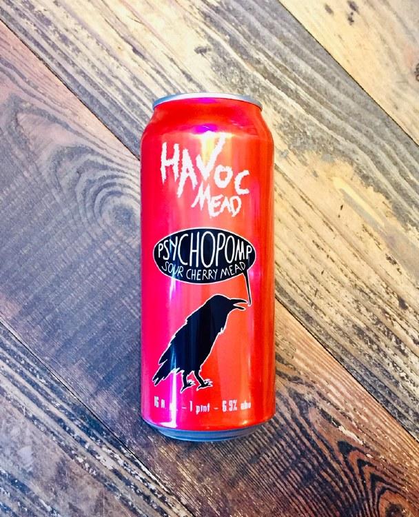 Havoc Psychopomp - 16oz Can