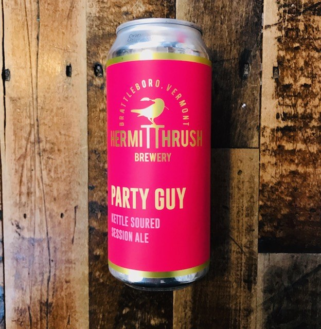 Party Guy - 16oz Can