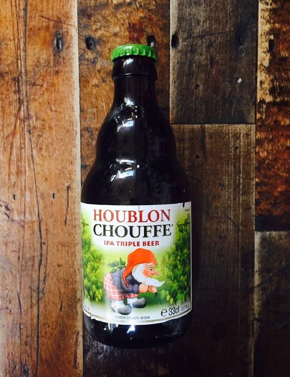 Houblon Chouffe - 330ml