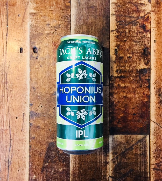 Hoponius Union - 16oz Can