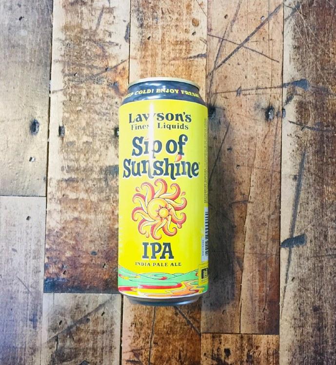 Sip Of Sunshine - 16oz Can