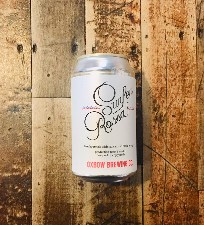 Surfer Rossa - 12oz Can