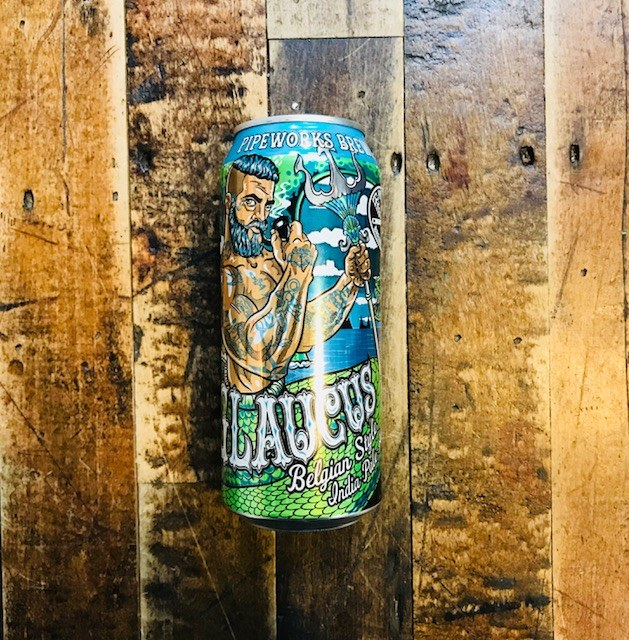 Glaucus - 16oz Can