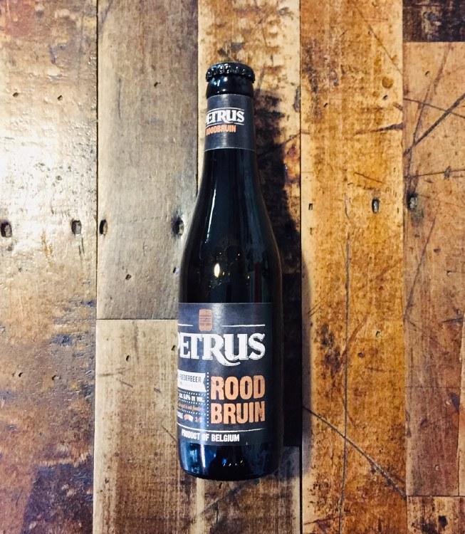Petrus Rood Bruin - 330ml