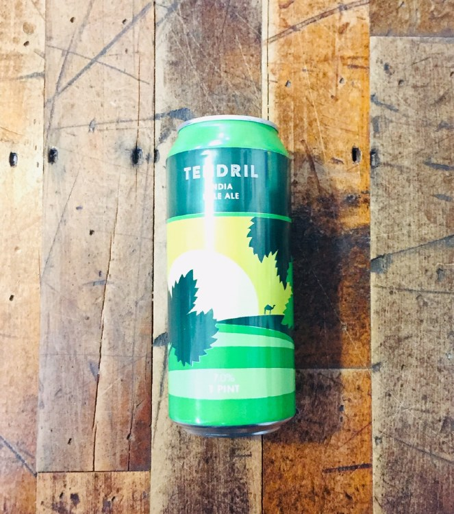 Tendril Ipa - 16oz Can