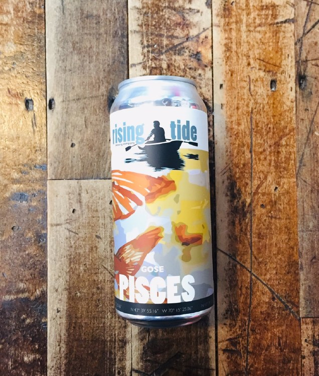 Pisces - 16oz Can