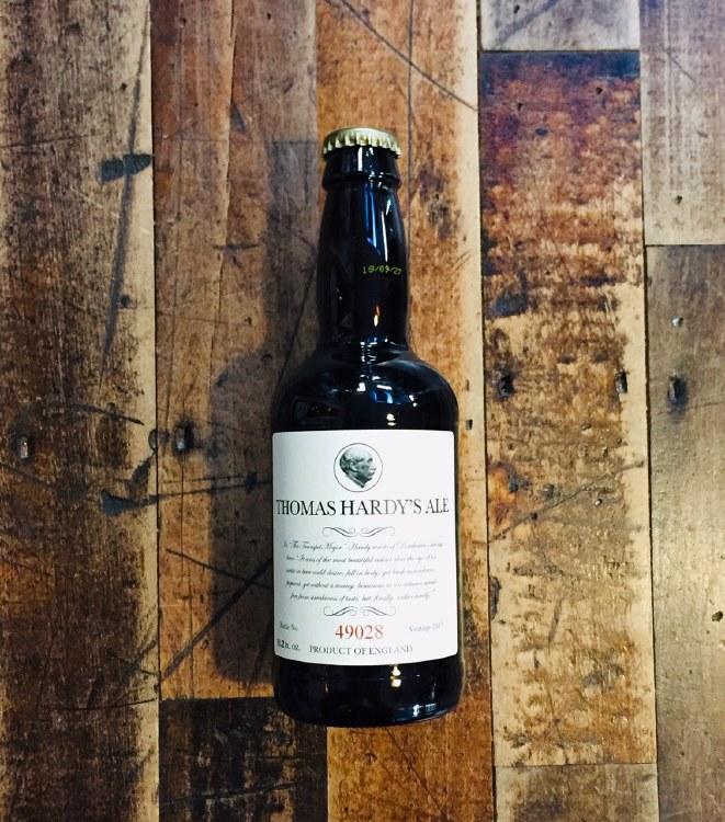 Thomas Hardy Ale - 375ml