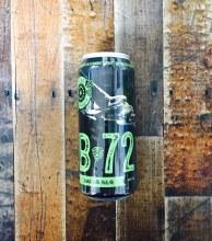B-72 - 16oz Can