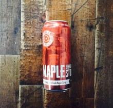 Maple Breakfast - 16oz Can