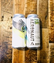 For The Birds - 16oz Can