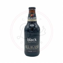 Allagash Black - 12oz